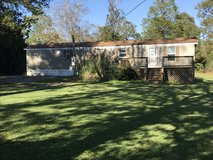 Maysville 2 bed 1 bath mobile home for rent in Camp Lejeune, North Carolina