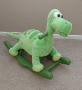 'The Good Dinosaur' Rocker in Vacaville, California