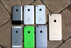 cash for your used/broken iPhones! in Bartlett, Illinois