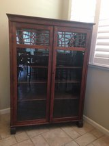 Antique hutch absolutely beautiful  57x42x14 inches in Sacramento, California