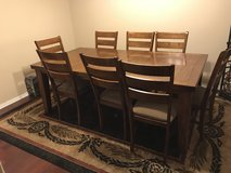 Dining Room Table Seats 8 in Fort Lewis, Washington
