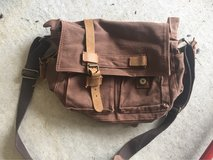 Book bags and laptop bag in Fort Drum, New York