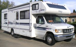 1998 29ft Itasca Motorhome in Quad Cities, Iowa