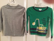 Boys 2T Long Sleeve Shirts in The Woodlands, Texas