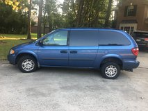 Wheelchair Accessible Van.  Very low miles, great condition! in Kingwood, Texas