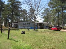 Byron Area Double Wide Mobile Home for Rent in Warner Robins, Georgia