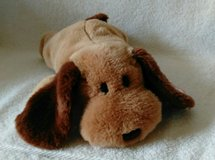 "Plush Ty Babies ""Bones"" Puppy Dog in Fort Campbell, Kentucky"