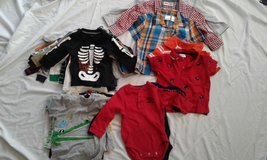 12/18 and 24 mos boys clothing in Greenville, North Carolina