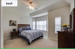 Safe and Clean furnished Room and Bathroom in a Gated Community at West Lake Houston Pkwy E Humb... in Baytown, Texas