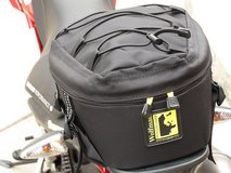 Wolfman Peak Tail Bag - for Motorcycle or Scooter - New and Unused in Alamogordo, New Mexico