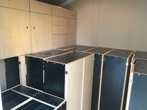Commercial grade cabinets in Travis AFB, California