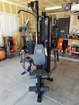 Marcy Pro Circuit Trainer in 29 Palms, California