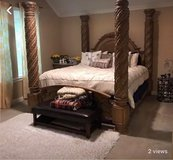 Ashley King Bedroom Set in Baytown, Texas