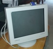 """Free 17"""" Samsung SyncMaster 753DF in Glendale Heights, Illinois"""