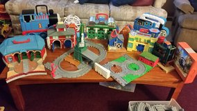 Thomas the Train (trains, sets, and tracks) in Glendale Heights, Illinois