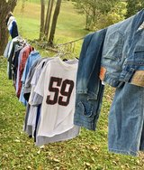 T-shirts and Jeans in Fort Knox, Kentucky