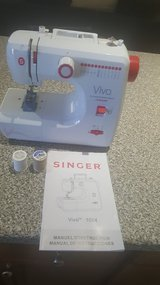 Sewing machine like new in Fort Bliss, Texas