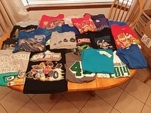 HUGE boys shirt lot of 22, size 8 in Alamogordo, New Mexico
