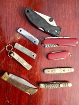 knifes in Fort Knox, Kentucky