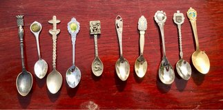 collection spoons in Fort Knox, Kentucky