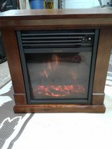 1500 watt electric fireplace in Fort Knox, Kentucky