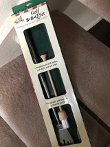 Golf barbecue set - NEW in Oceanside, California
