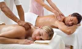 60 - 90 Minute Massage (Swedish, Integrated Deep Tissue, Lymphatic Manipulation) in San Diego, California