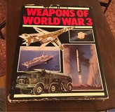Weapons of World War 3 in Plainfield, Illinois