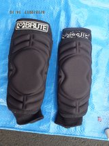 Lacrosse Boys Youth Knee Pads in Bolling AFB, DC