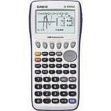 CASIO fx-9750GII GRAPHING CALCULATOR in Fort Bliss, Texas