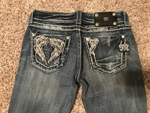 Miss Me Jeans Size 26 in Clarksville, Tennessee