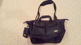 Jeep Baby Traveler Diaper Duffle Bag in St. Charles, Illinois