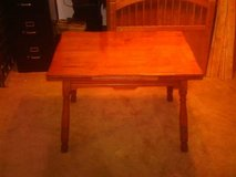 1940/1950'S ANTIQUE (Vintage) TABLE in Hampton, Virginia
