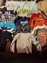 Boys 4t clothes  winter lot 1 in Spring, Texas