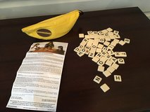 Bananagrams Game in Aurora, Illinois