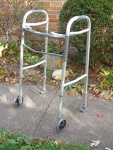 Drive Medical Walker in Glendale Heights, Illinois