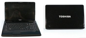 Well taken care of Toshiba Laptop-powerful enough to replace a desktop! in Oceanside, California