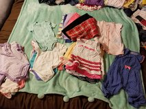 Girls sz 3/6m clothes lot 1 in Spring, Texas