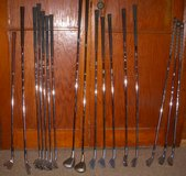 GOLF CLUBS - VARIETY PACK in 29 Palms, California