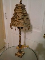 Nice Lamp in Lackland AFB, Texas