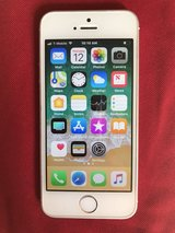 iPhone 5S unlocked in Fort Bliss, Texas