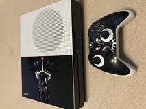 Xbox One S 1 TB with Kinnect and Games in Okinawa, Japan