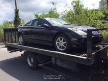 Parts for TOYOTA CELICA in Okinawa, Japan