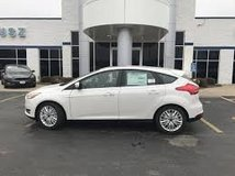 Deal of the Week Ford Focus Titanium in Aviano, IT