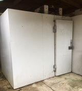 Walk in Catering / Cooler / Cold Room / Chiller & Freezer Room in Lakenheath, UK
