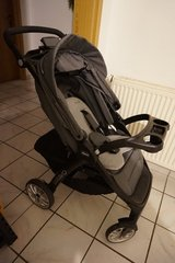 Chicco Stroller (Like New) in Ramstein, Germany