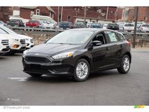 2018 Ford Focus SE hatch  NEW!! in Ramstein, Germany