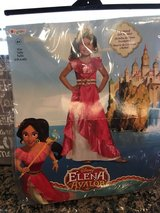 Elena of Avalor Costume in Vacaville, California