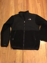 North Face coat -Denali kids XL in Plainfield, Illinois
