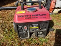 generator in Camp Lejeune, North Carolina